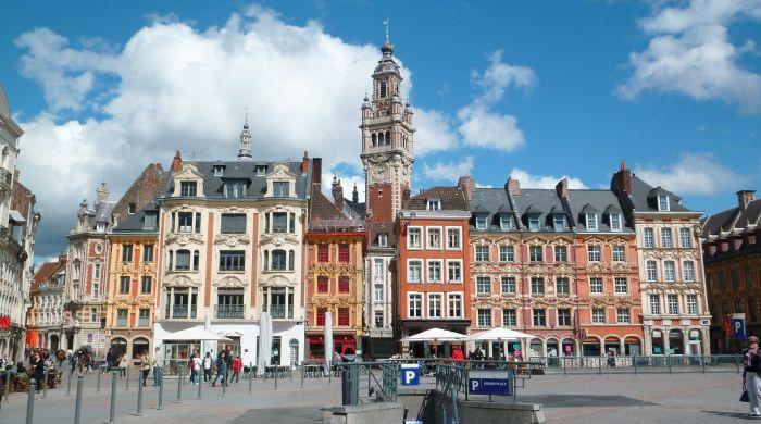 Logéhome vous accompagne pour la vente de votre bien immobilier à Lille