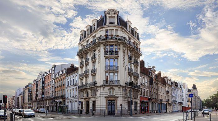 Pourquoi acheter un appartement ou un studio à Lille-Centre ?